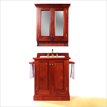 colonial living colonial 750 timber bathroom vanity with